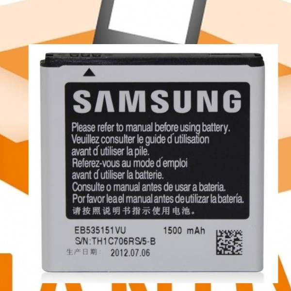 Original-Handy-Akku-Batterie-EB535151VU-fuer-Samsung-I9070-Galaxy-S-Advance